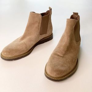 Franco Sarto Occata Shoe Short Boots 5